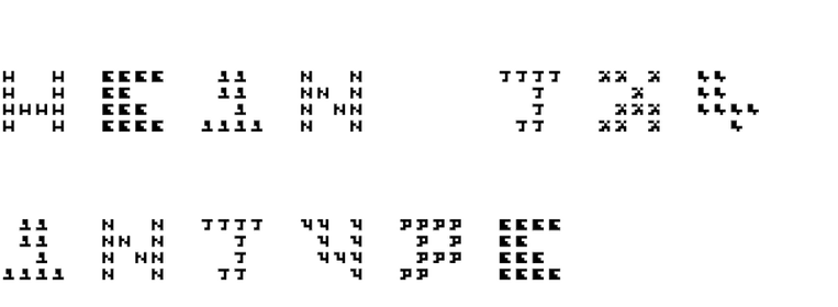 Hein TX4 InType