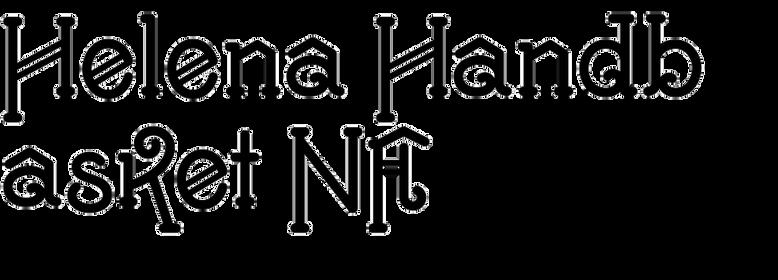 Helena Handbasket NF