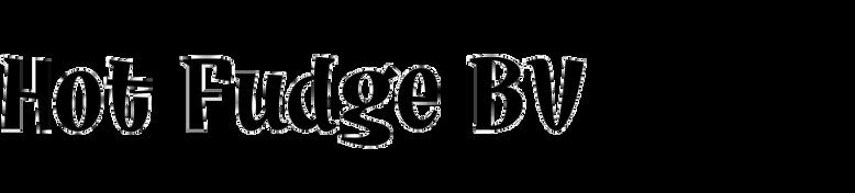 Hot Fudge BV