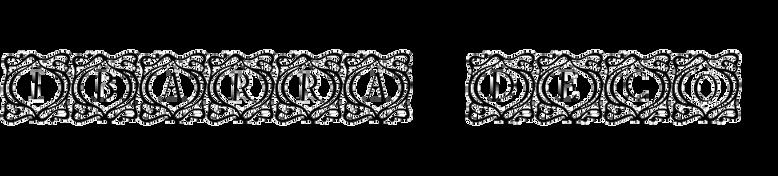 Ibarra Decorative