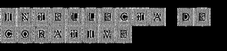 Intellecta Decorative 018