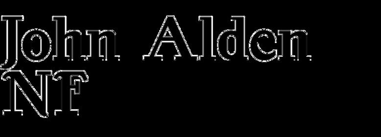 John Alden NF