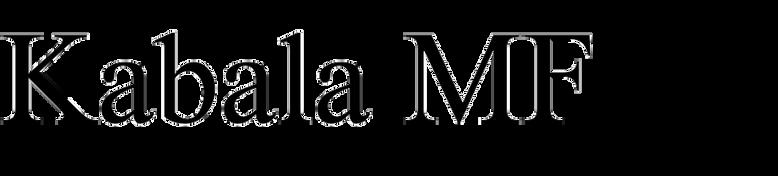 Kabala MF
