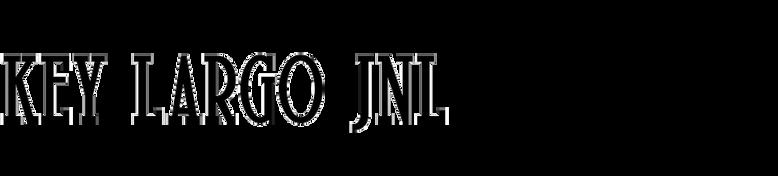 Key Largo JNL