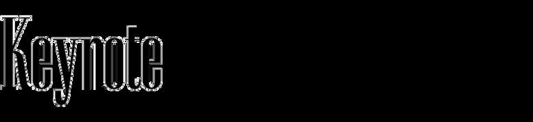 Keynote (FontHaus)