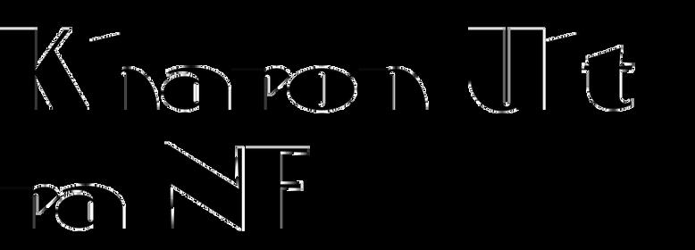Kharon Ultra NF