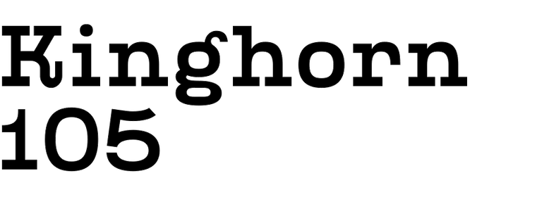 Kinghorn 105