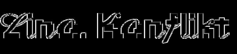 Linotype Konflikt