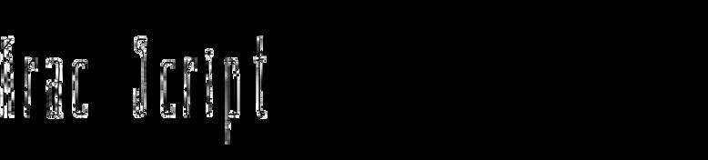 Krac Script