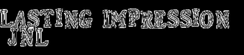 Lasting Impression JNL