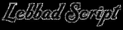 Lebbad Script