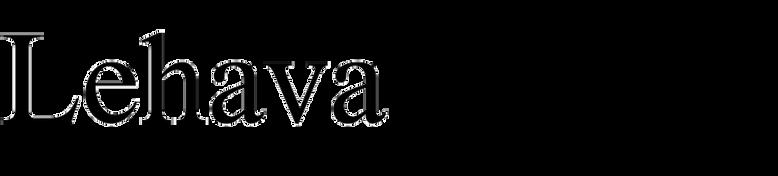 Lehava