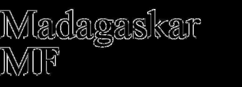 Madagaskar MF