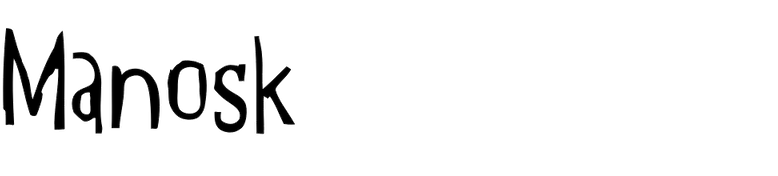Manosk