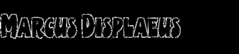 Marcus Displaeus