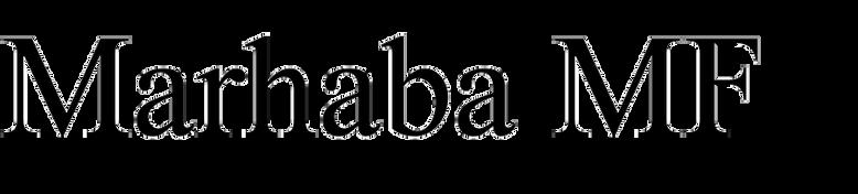 Marhaba MF