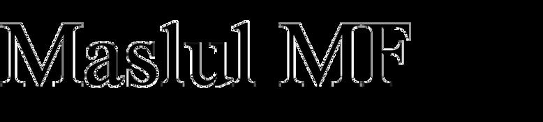Maslul MF