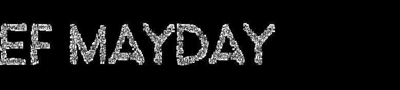 EF Mayday