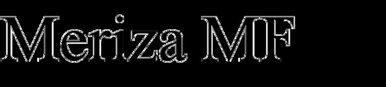 Meriza MF