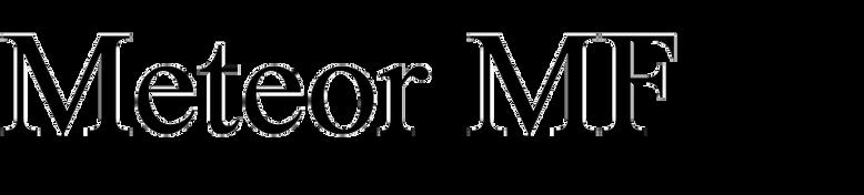 Meteor MF