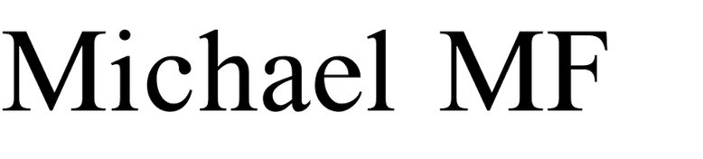 Michael MF
