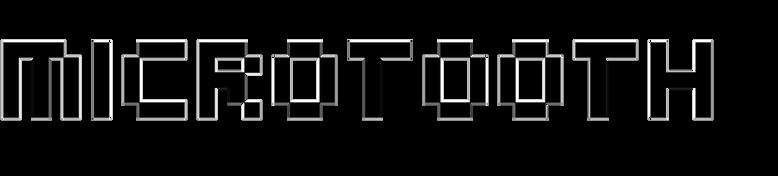 Microtooth