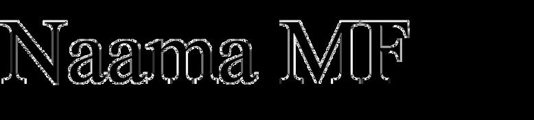 Naama MF