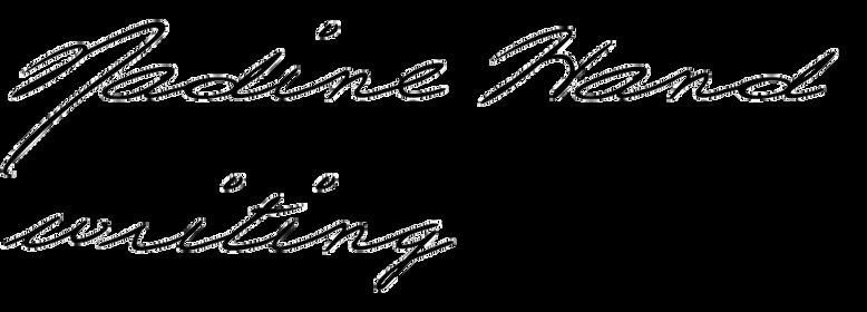 Nadine Handwriting