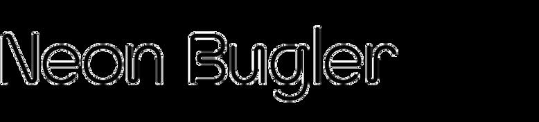 Neon Bugler