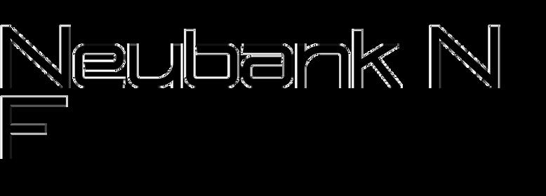 Neubank NF