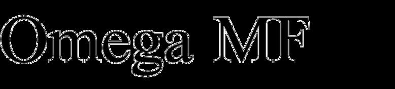 Omega MF