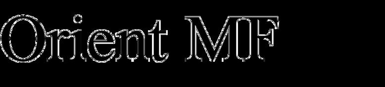 Orient MF