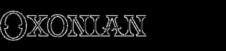 Oxonian
