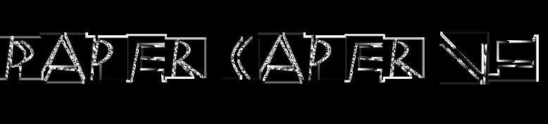 Paper Caper NF