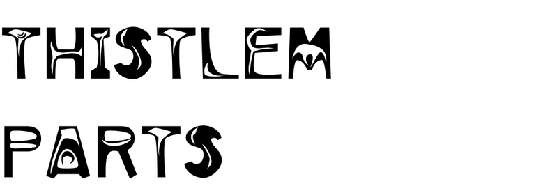 Thistlem Parts
