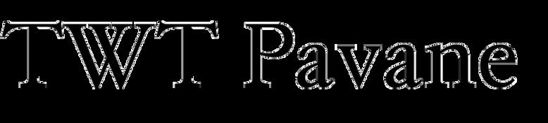 TWT Pavane