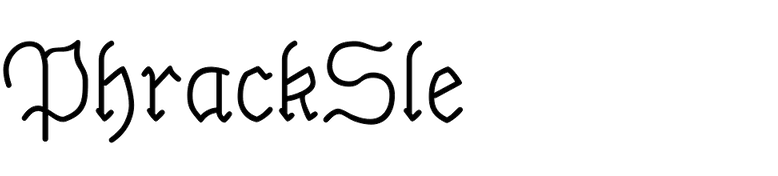 PhrackSle