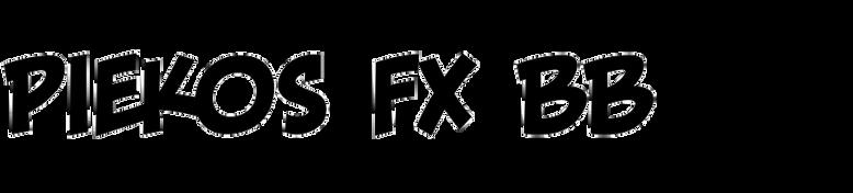 Piekos FX BB