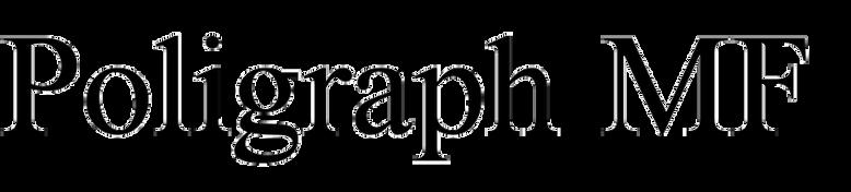 Poligraph MF