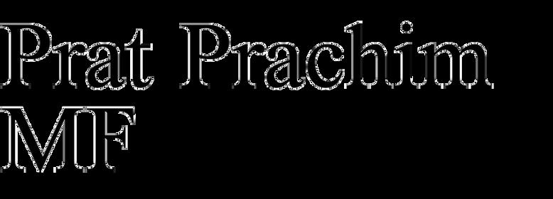 Prat Prachim MF