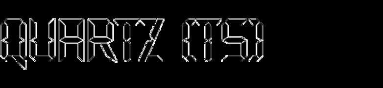Quartz (Brendel)