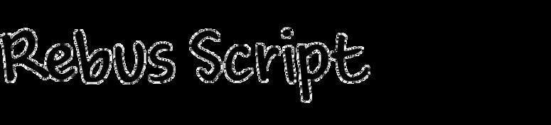 Rebus Script
