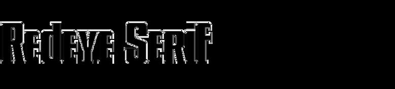 Redeye Serif