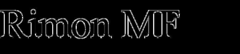 Rimon MF