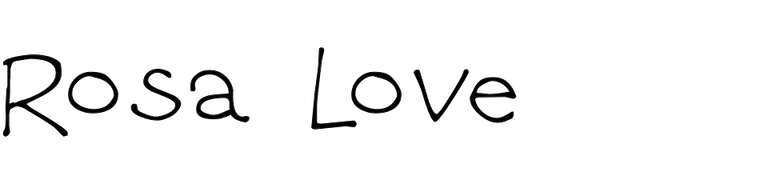 Rosa Love