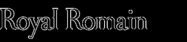 Royal Romain