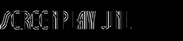 Screenplay JNL
