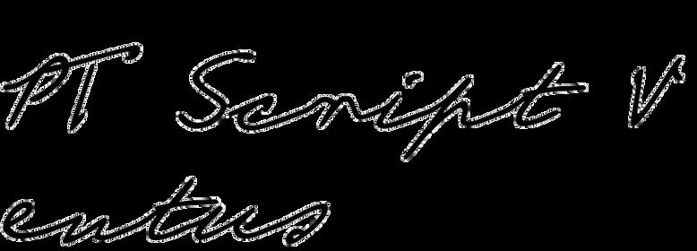 PT Script Ventus