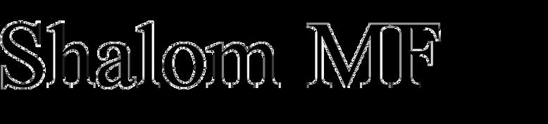 Shalom MF