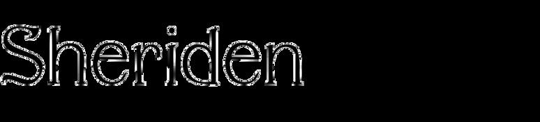 Sheriden